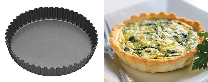 Как выбрать форму для домашней выпечки: печенья, тортов, пирогов?5