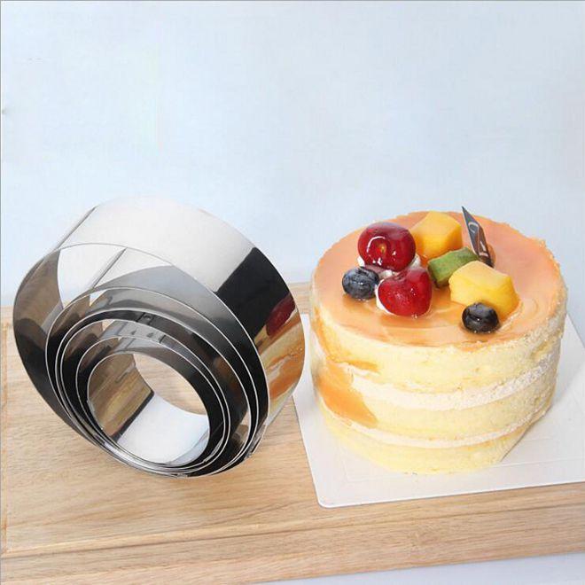 Как выбрать форму для домашней выпечки: печенья, тортов, пирогов?7