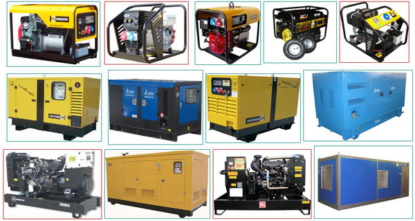 Как выбрать генератор?0