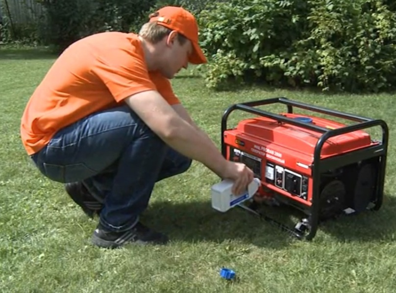 Как выбрать генератор?1