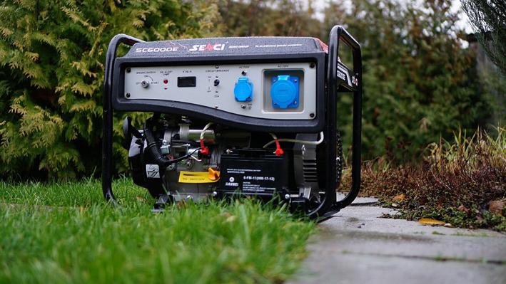 Как выбрать генератор?2