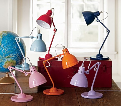 Как выбрать настольную лампу?0