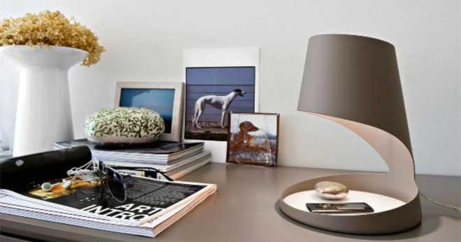 Как выбрать настольную лампу?3