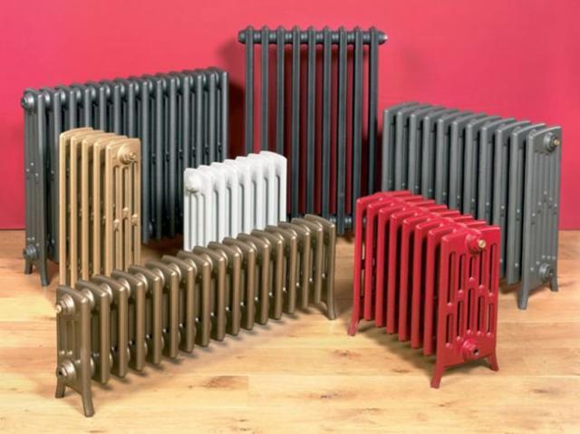 Как выбрать отопительный радиатор?0