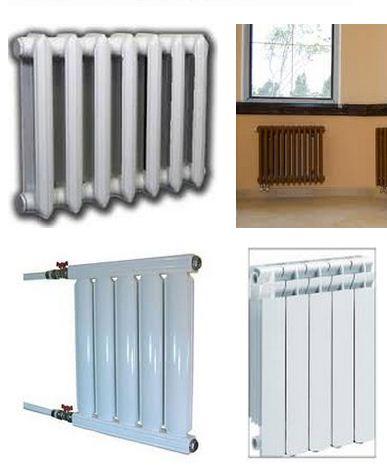 Как выбрать отопительный радиатор?2