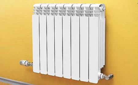 Как выбрать отопительный радиатор?3