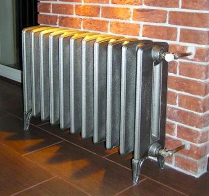 Как выбрать отопительный радиатор?4