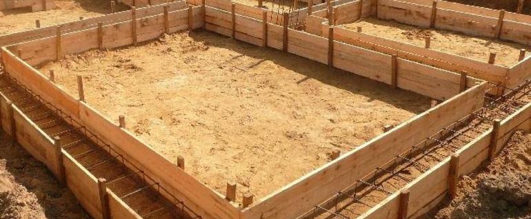 Как выбрать песок для фундамента4