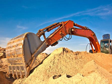 Как выбрать песок для фундамента5