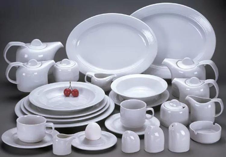 Как выбрать посуду для дома: виды, материалы, особенности1
