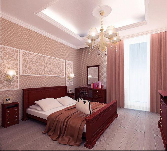 Как выбрать светильники в спальню?2