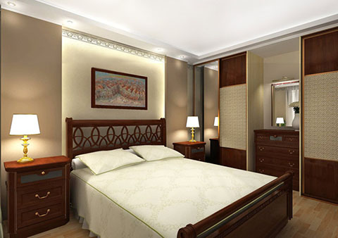 Как выбрать светильники в спальню?3
