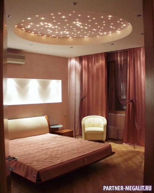 Как выбрать светильники в спальню?4
