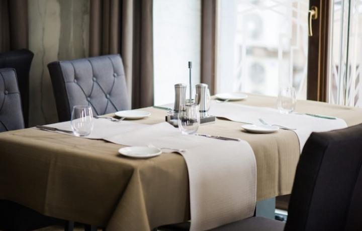 Как выбрать текстиль для ресторана и кафе?0