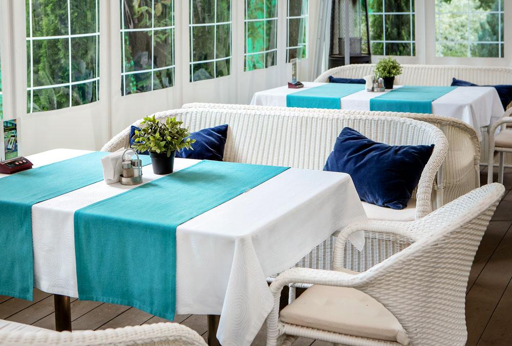 Как выбрать текстиль для ресторана и кафе?3