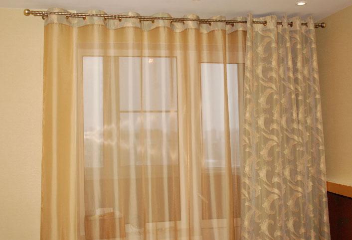 Как выбрать тюль для своего окна— советы дизайнера3