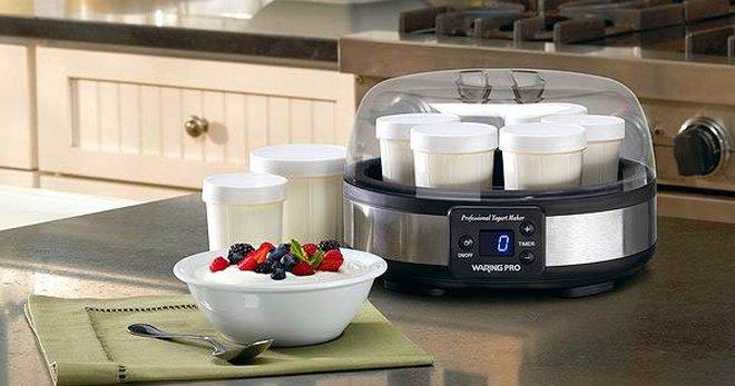 Как выбрать йогуртницу для дома2