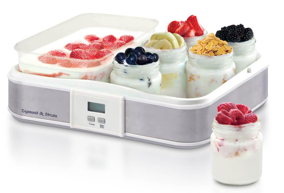 Как выбрать йогуртницу для дома4