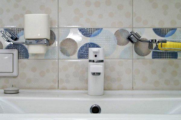 Какие аксессуары понадобятся в ванной?0