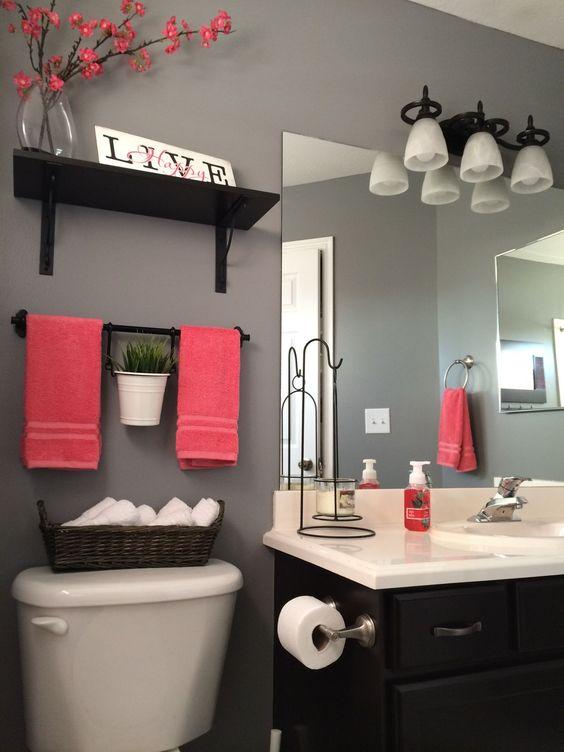 Какие аксессуары понадобятся в ванной?2