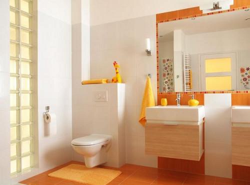 Какие аксессуары понадобятся в ванной?3
