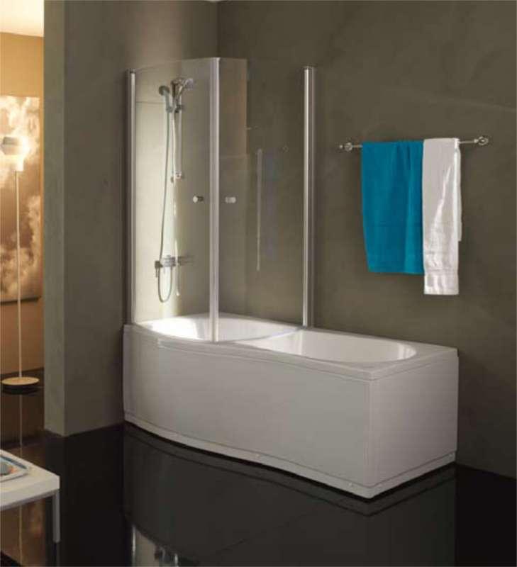 Какие бывают ширмы для ванной?1