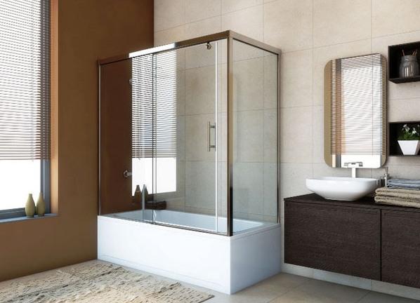 Какие бывают ширмы для ванной?4