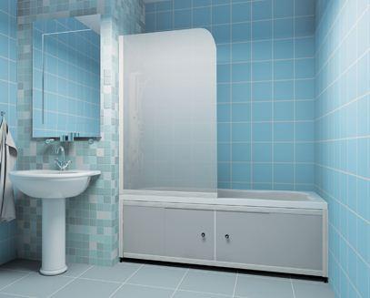 Какие бывают ширмы для ванной?8