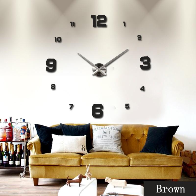 Какие настенные часы идеально подойдут в гостиную?5