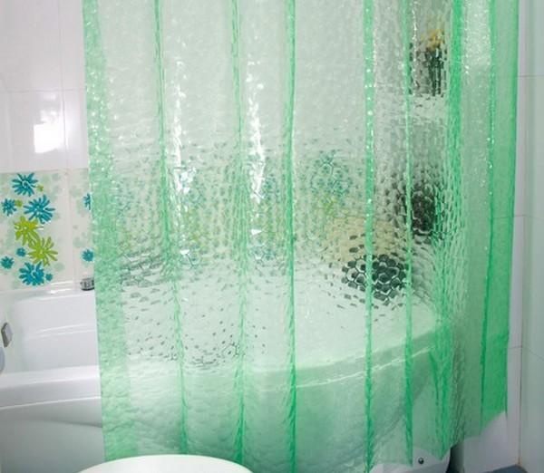 Какие шторы выбрать для ванной?7