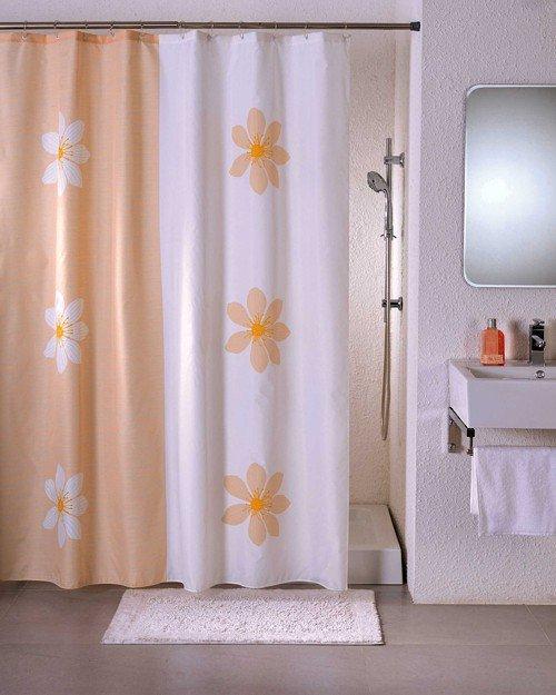Какие шторы выбрать для ванной?8