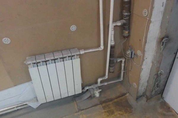 Какое экономное отопление гаража выбрать?1