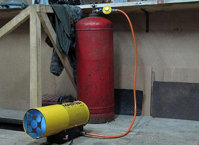 Какое экономное отопление гаража выбрать?3