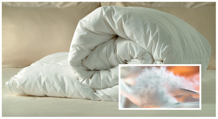 Какое одеяло лучше выбрать?1