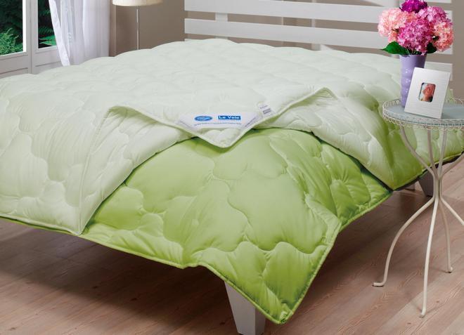 Какое одеяло лучше выбрать?4