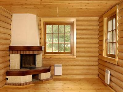 Какое отопление в деревянном доме лучше?0