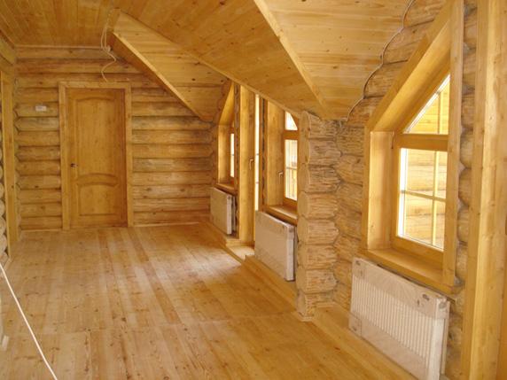 Какое отопление в деревянном доме лучше?3