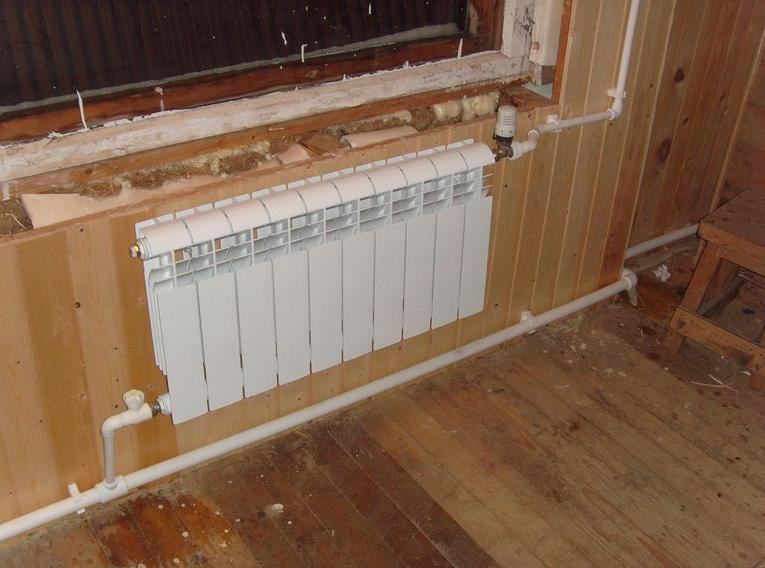 Какое отопление в деревянном доме лучше?5