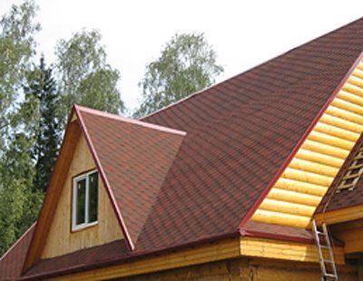 Какую крышу выбрать для дома?0