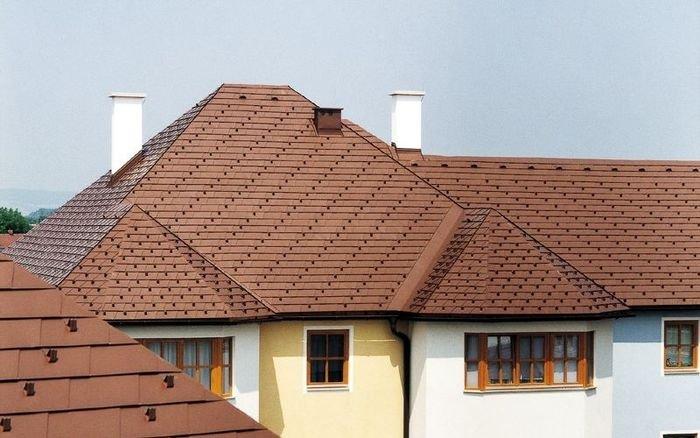Какую крышу выбрать для дома?2