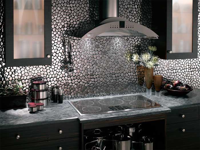 Керамика на кухне0