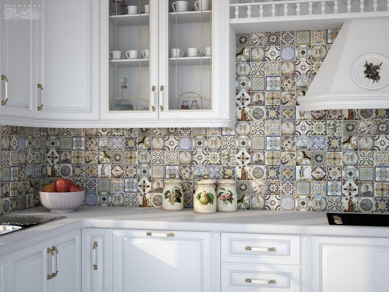 Керамика на кухне5