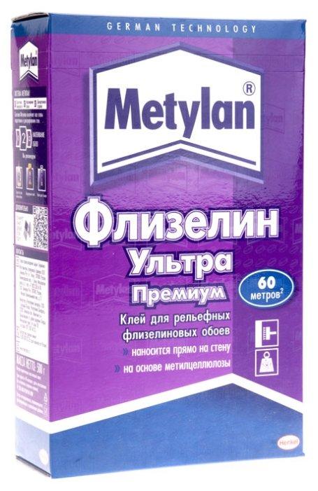 Клей для обоев метилан, небольшой обзор1