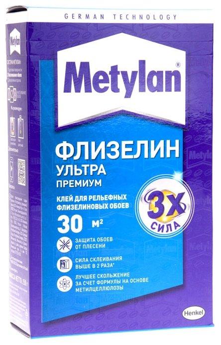 Клей для обоев метилан, небольшой обзор2