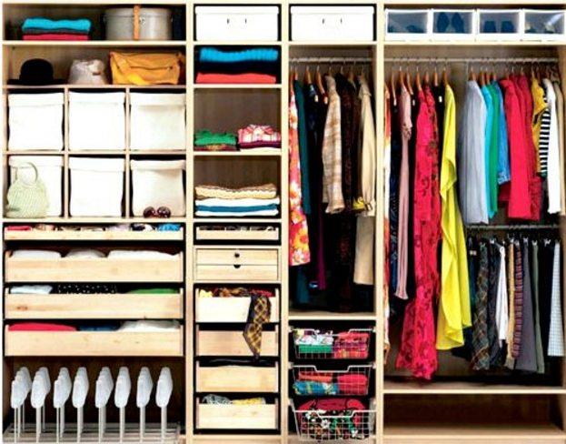 Коробки для хранения вещей: избавляемся от хаоса в доме6