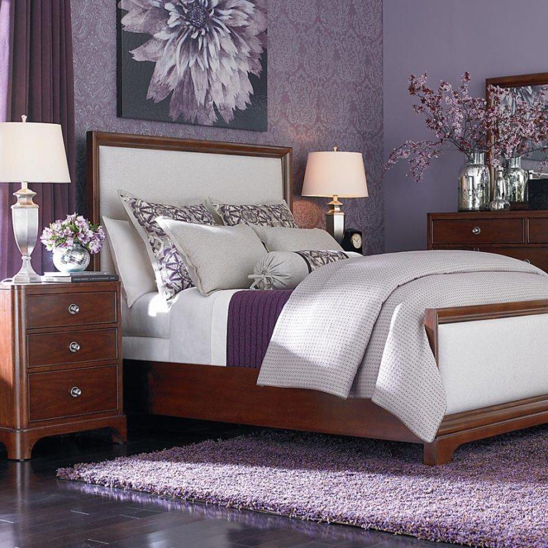 Ковер для спальни1