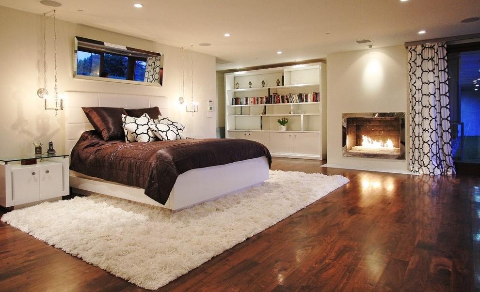 Ковер для спальни3