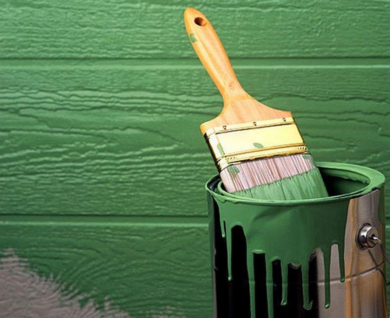 Краска для наружных работ по дереву: какая лучше3