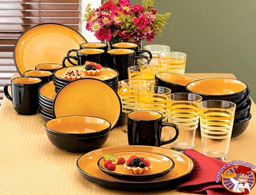 Кухонная посуда из керамики и нержавеющей стали: достоинства и недостатки2