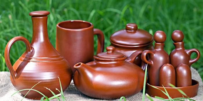Кухонная посуда из керамики и нержавеющей стали: достоинства и недостатки3